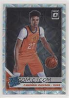 Rated Rookies - Cameron Johnson #/249