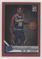Rated Rookies - Bol Bol #/99