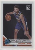 Rated Rookies - Ty Jerome