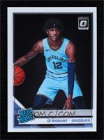 Rated Rookies - Ja Morant