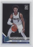 Rated Rookies - Isaiah Roby [Noted]