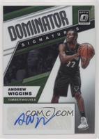 Andrew Wiggins #/99