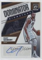 Rudy Gobert #/49