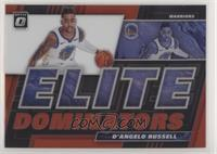 D'Angelo Russell [EX to NM] #/99