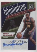Bruno Fernando #/29
