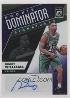 Grant Williams #/29