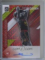 Cam Reddish