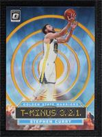 Stephen Curry #/10