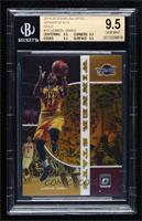 LeBron James [BGS 9.5 GEM MINT] #7/10