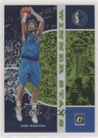 Dirk Nowitzki #/149