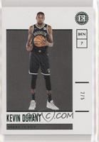 Kevin Durant #/5