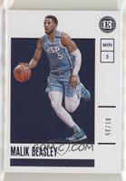 Malik Beasley #/35
