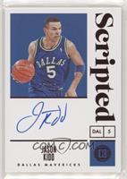 Jason Kidd #/15