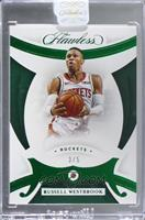 Russell Westbrook [Uncirculated] #3/5