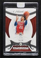 Matisse Thybulle [Uncirculated] #/20