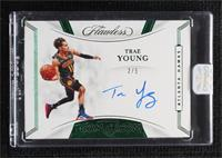 Trae Young [Uncirculated] #/5