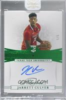 Jarrett Culver [Uncirculated] #/5