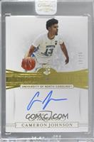 Cameron Johnson [Uncirculated] #/25