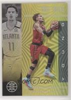 Trae Young #/149