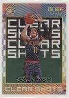 Trae Young #/5