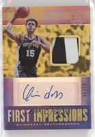 Quinndary Weatherspoon #/10