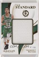 Tremont Waters #/99