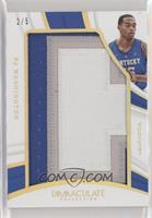PJ Washington Jr. #/5