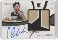Carsen Edwards #/99