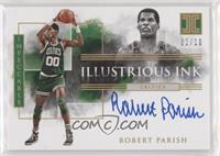 Robert Parish #/10
