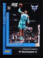All-Rookie Second Team - PJ Washington Jr. #/152