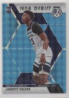 NBA Debut - Jarrett Culver #/15