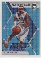 Hall of Fame - Allen Iverson #/15