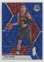 Trae Young #/85