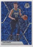 Luka Doncic [Noted] #/85