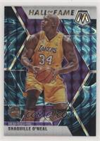 Hall of Fame - Shaquille O'Neal
