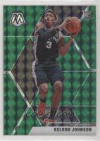 Rookies - Keldon Johnson