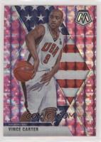 USA Basketball - Vince Carter