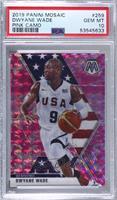 USA Basketball - Dwyane Wade [PSA10GEMMT]