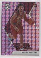 Rookies - Darius Garland #/49