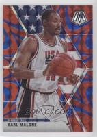 USA Basketball - Karl Malone [NoneEXtoNM]