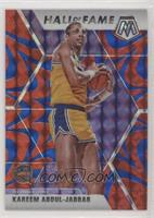 Hall of Fame - Kareem Abdul-Jabbar