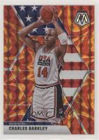 USA Basketball - Charles Barkley