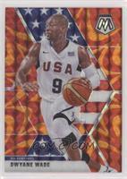 USA Basketball - Dwyane Wade