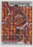 Hall of Fame - Dominique Wilkins