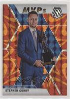MVPs - Stephen Curry