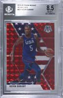 USA Basketball - Kevin Durant [BGS8.5NM‑MT+]