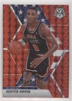 USA Basketball - Scottie Pippen