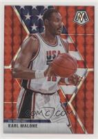 USA Basketball - Karl Malone