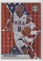USA Basketball - Dwyane Wade