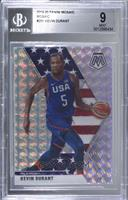 USA Basketball - Kevin Durant [BGS9MINT]